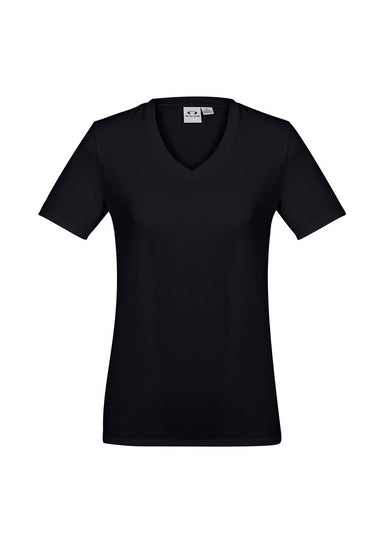 Tee - BizCollection T800LS Ladies Aero Tee