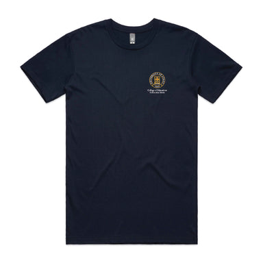 Tee - College Of Education - Staple Tee - Mens