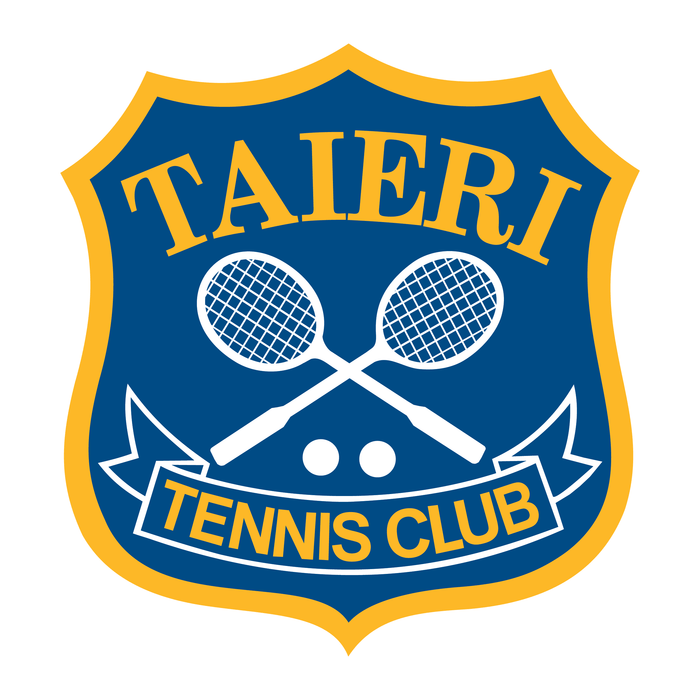 Tee - Taieri Tennis Club - Eureka Polo - Kids
