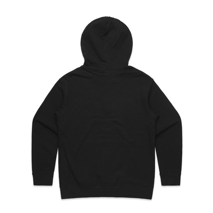 The Curve Crusher - Women's Hoodie