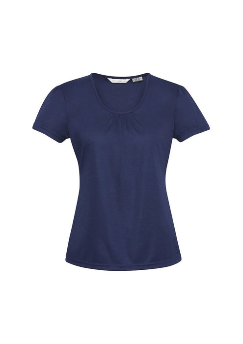 Top - BizCollection K315LS Ladies Chic Top