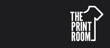 The Print Room logo