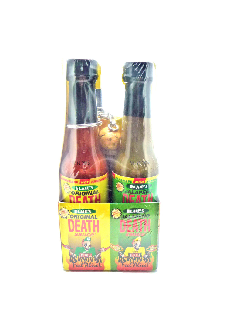 Blair's Mini-Death 4-Pack