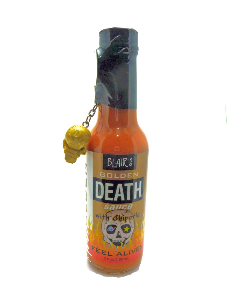 Blair's Golden Death Hot Sauce