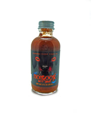 Mongoose Ghost Hot Sauce