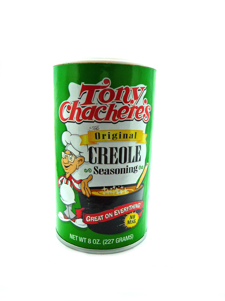 Chachere's Original Cajun Seasoning