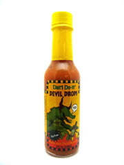 Devil Drops Hot sauce