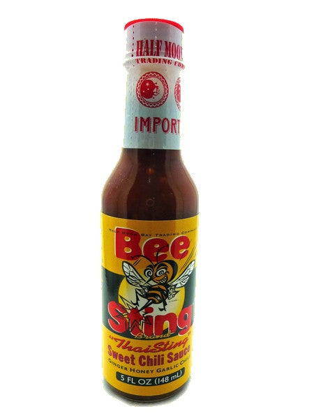 Bee Sting Thai Sweet Chili