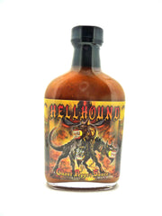 "Hellhound ""Ghost"" Hot Sauce"
