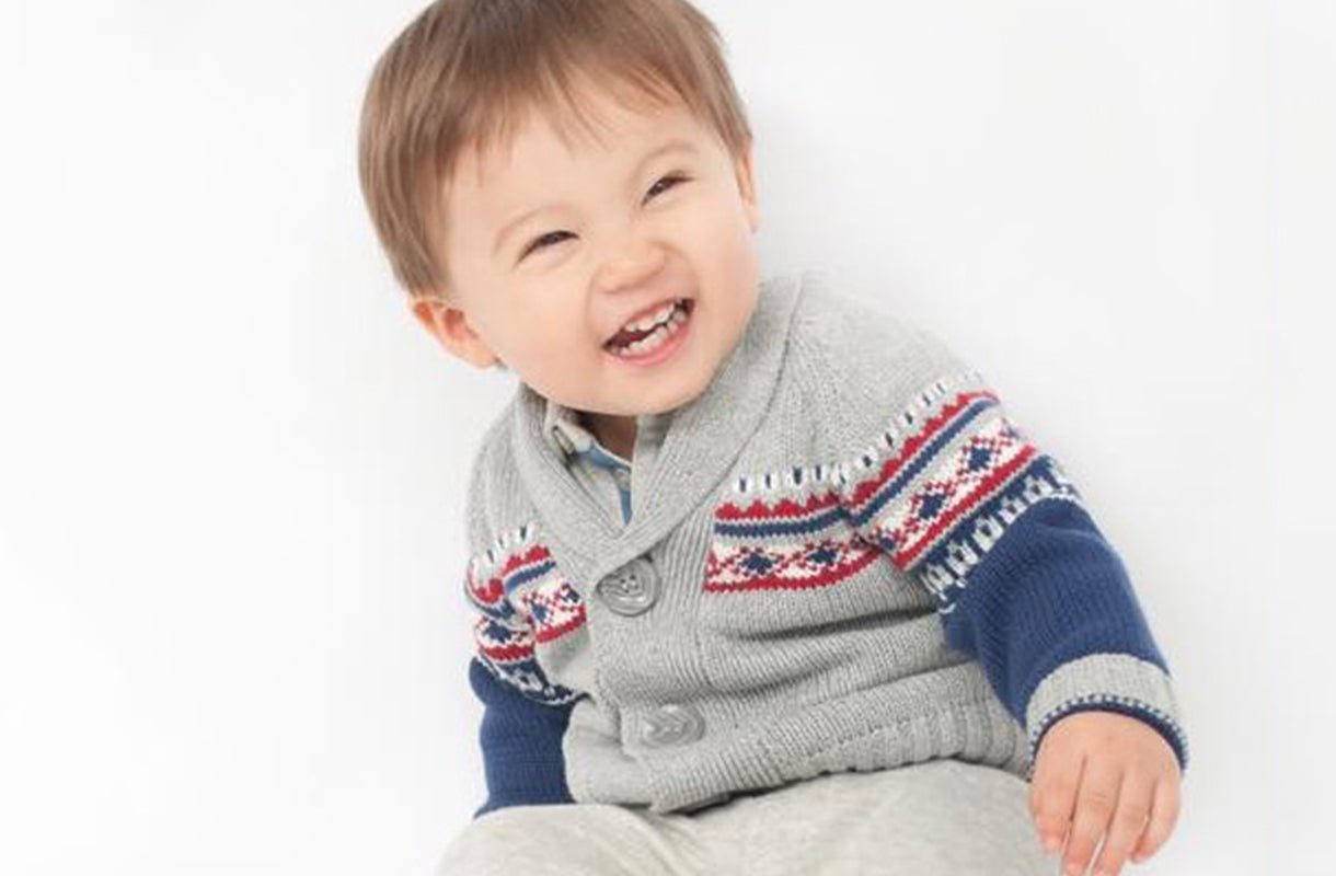 Adorable baby sweatshirts and jackets