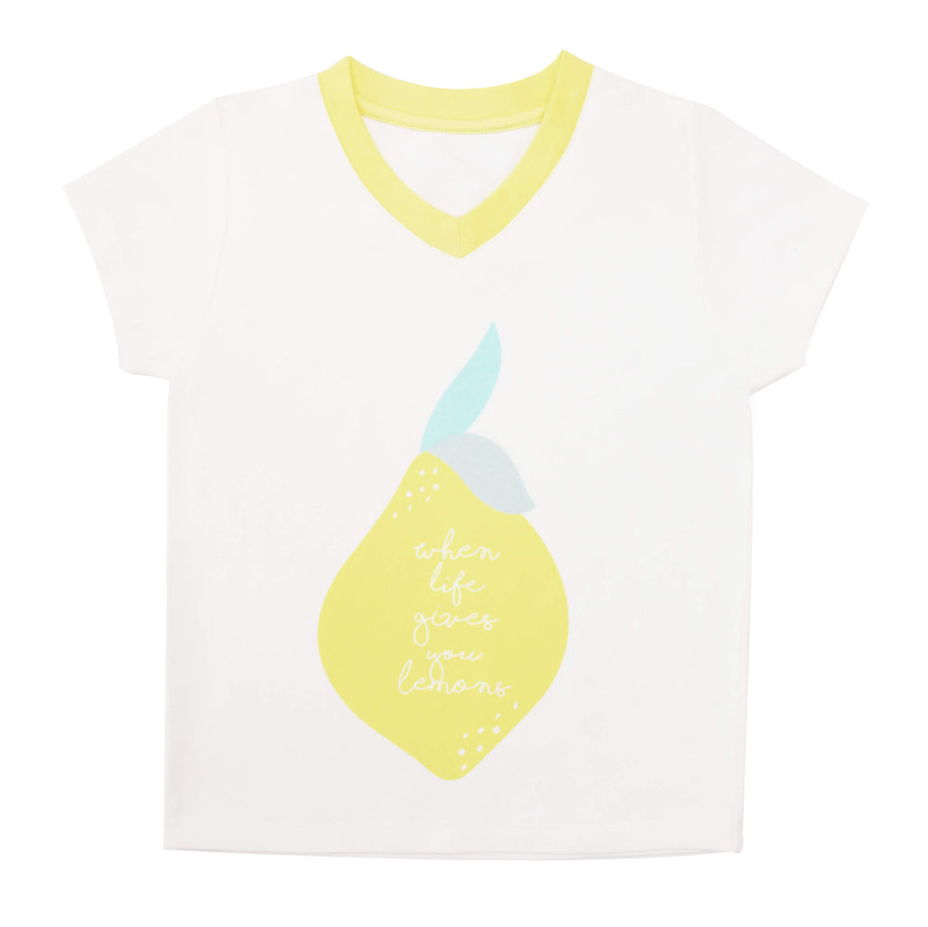 Lemondrop  Tee