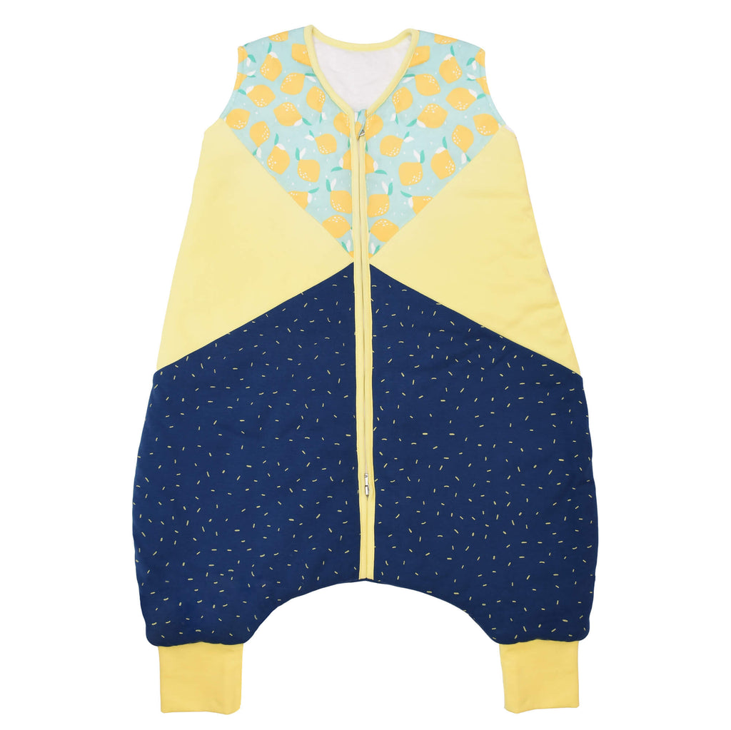 Lemondrop Toddler Sleeping Bag