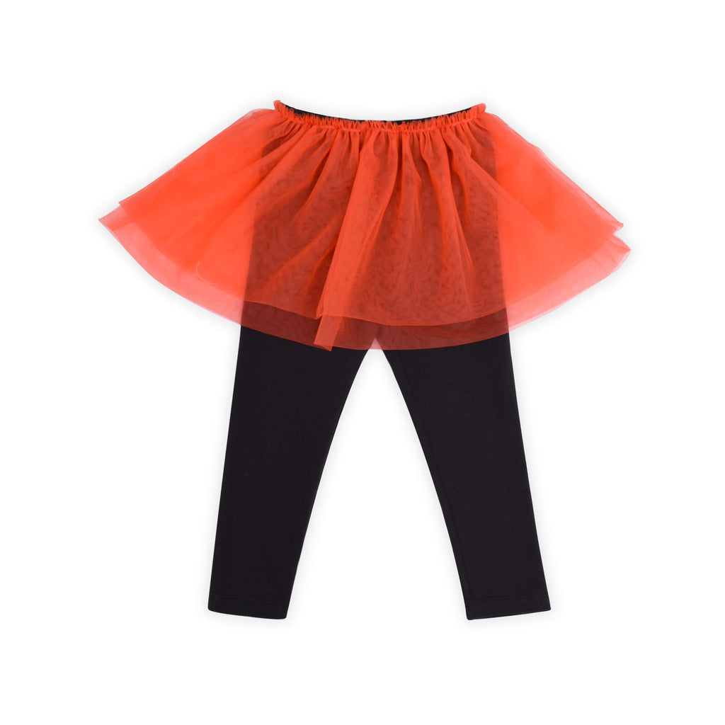 Molecule Tutu Leggings