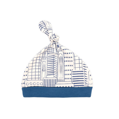 Hong Kong City Organic Hat