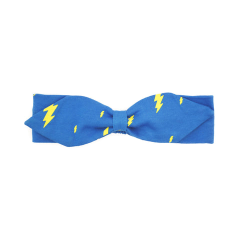 Superhero Lightning Headband