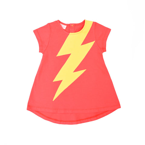 Superhero Lightning Dress