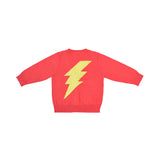 Superhero Lightning Cardigan