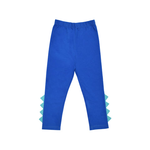 Dino Organic Cotton Spike Pants