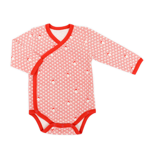 Rooster Organic Bodysuit