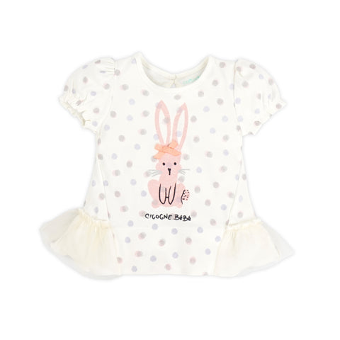Funny Bunny Shift Dress