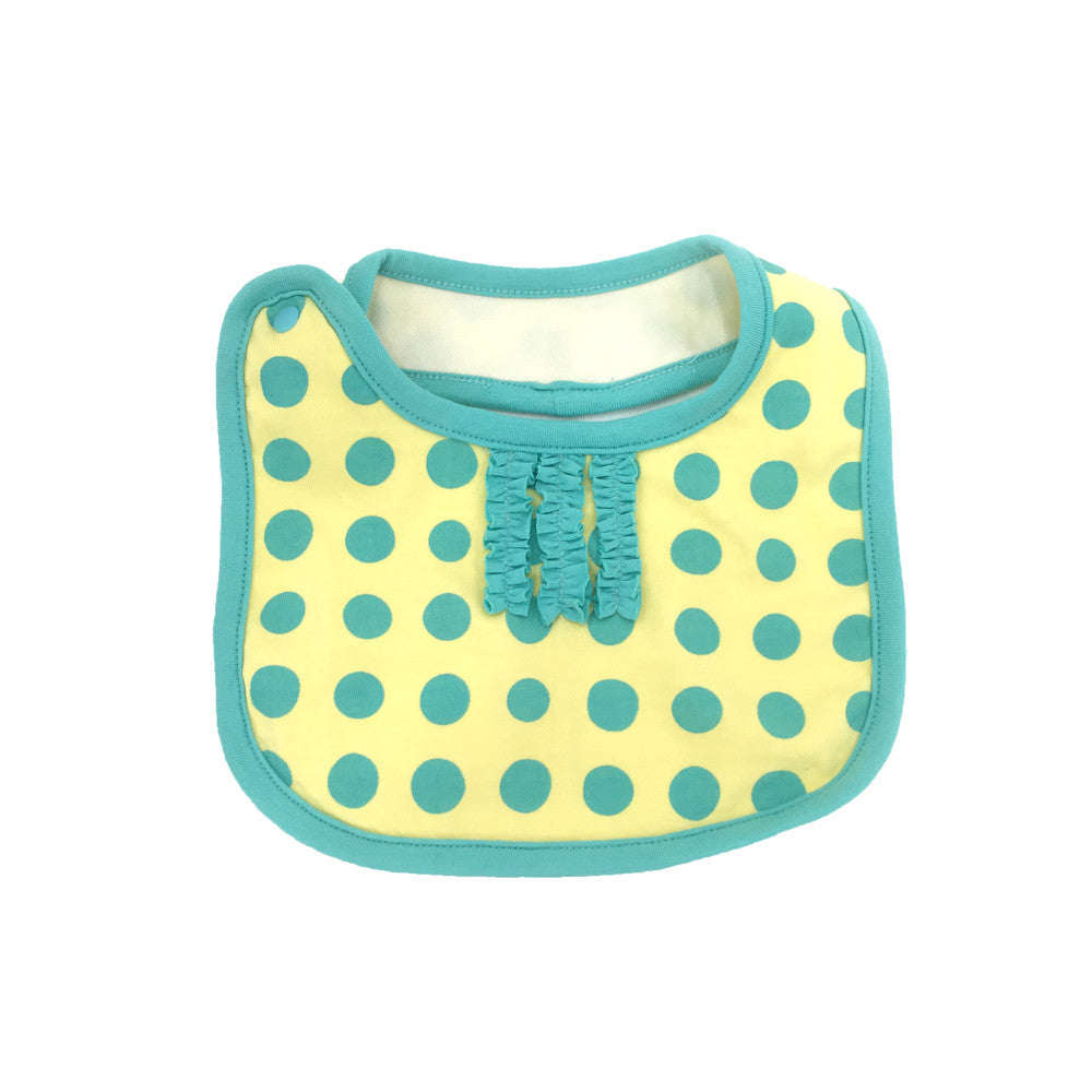 Bubble Bib