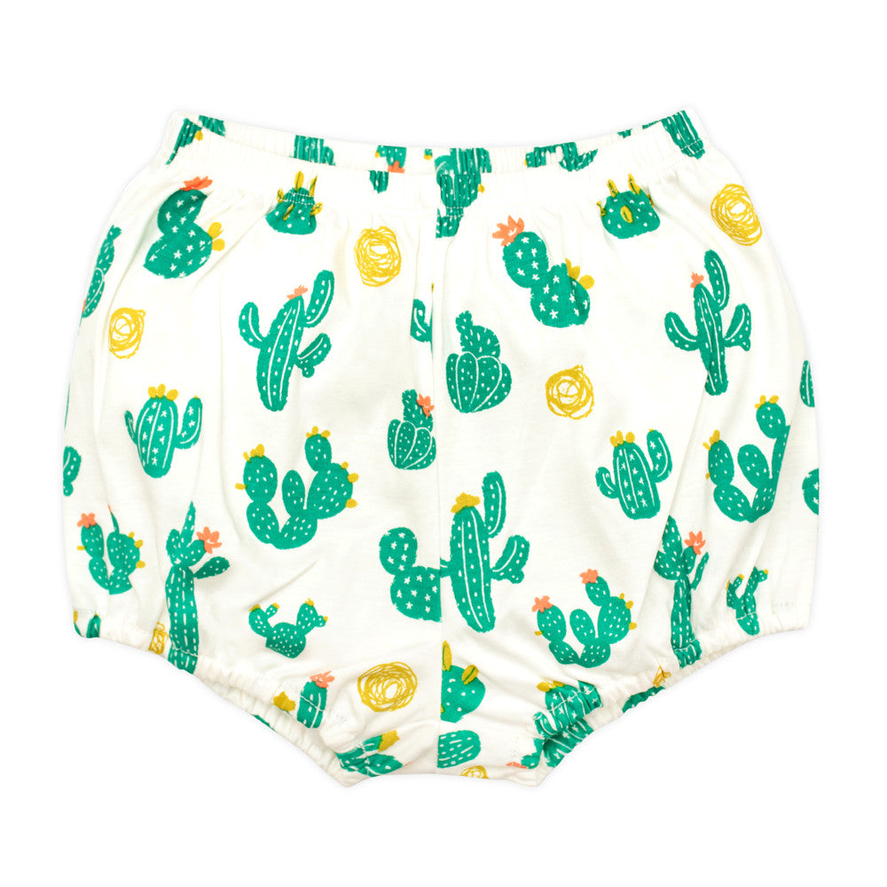 Cactus Bloomers