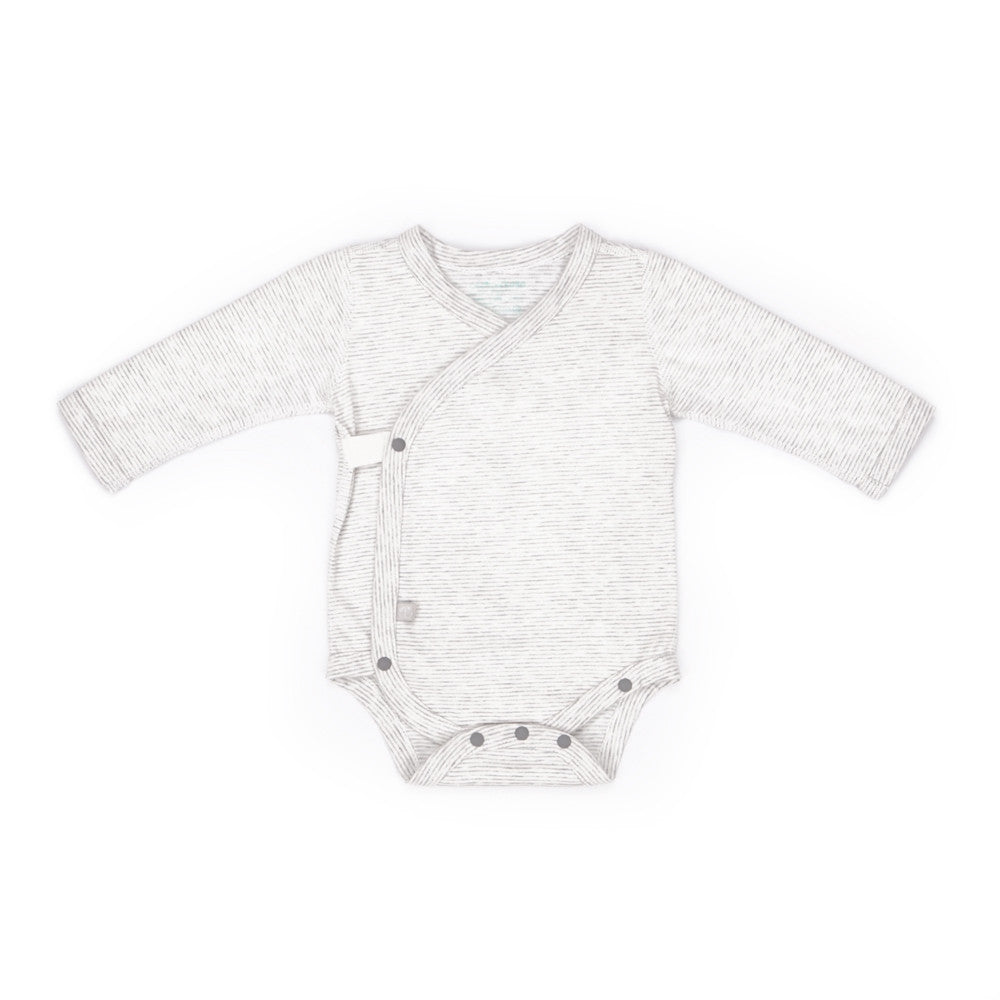 Chalky Long Sleeve Bodysuit