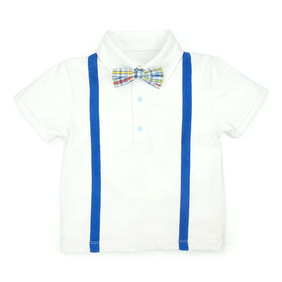 Circus Suspender Shirt
