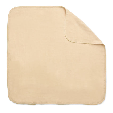 Organic Cotton Muslin Blanket