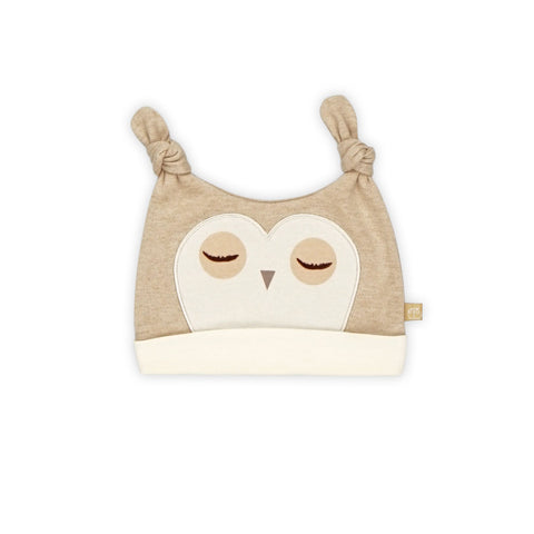 Night Owl Organic Night Hat