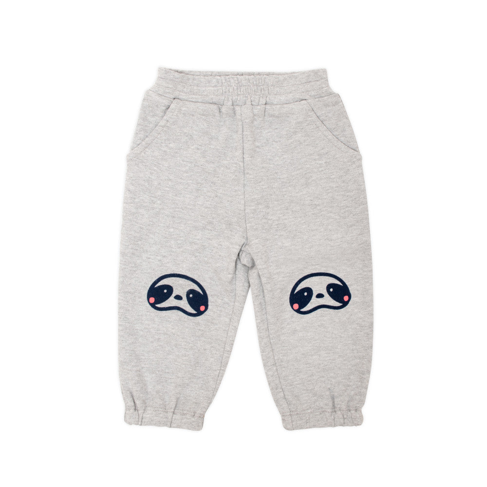 Sleepy Sloth Long Pants