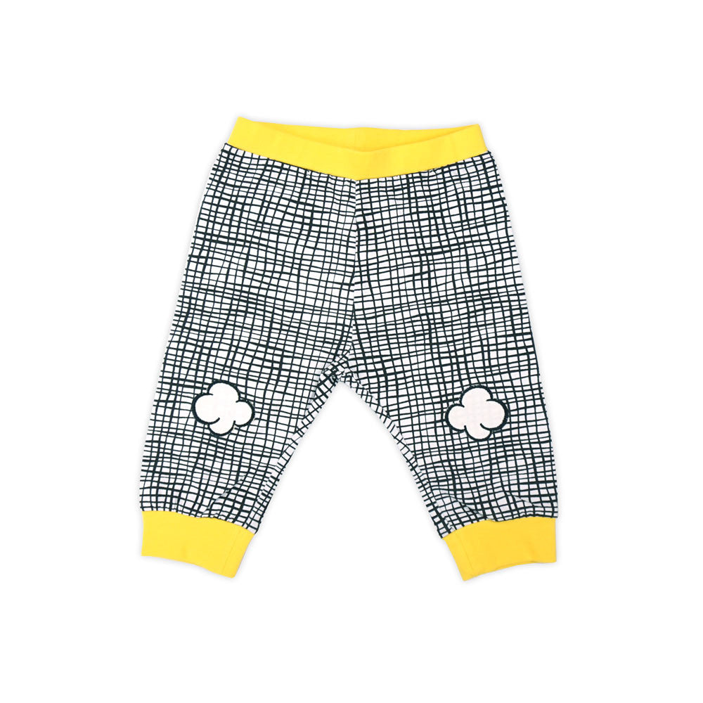 Super Baby Stripe Pants