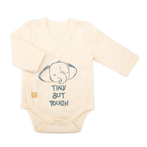 Little Elephant Organic Bodysuit