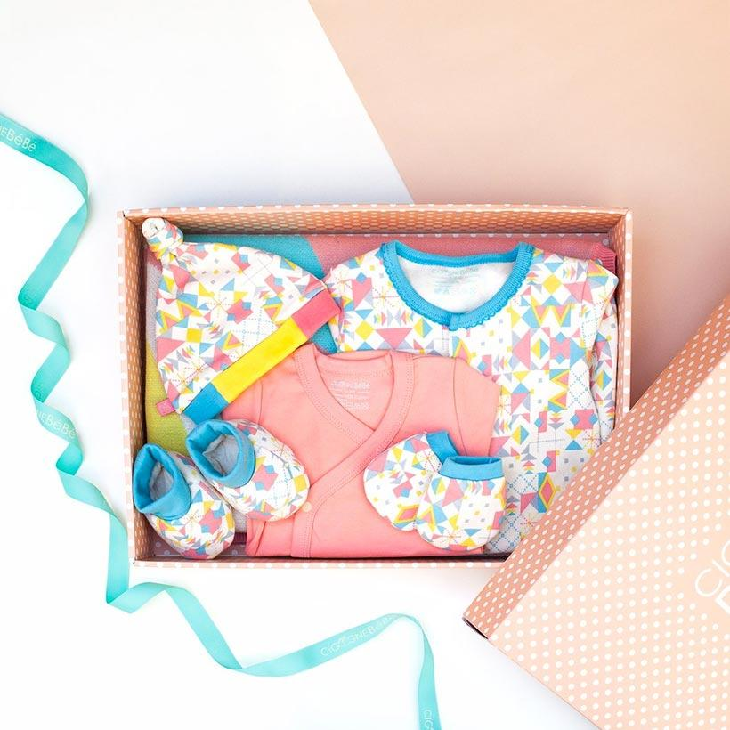 GIFT SETS FOR BABY