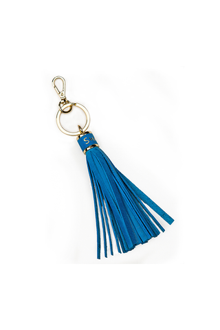SIGNATURE KEYCHAIN: Pacific Blue