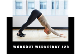 Workout Wednesday #28