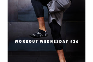 Yoga Inspired Workout Wednesday #36