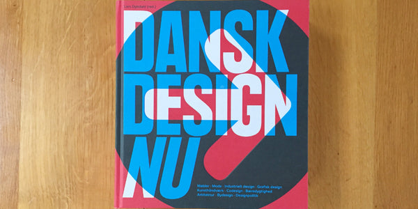 "New book ""Danish Design Now"" featuring Coh&Co"