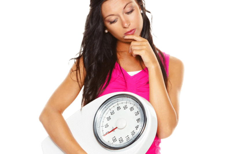 Five easy tweaks to kickstart weight loss
