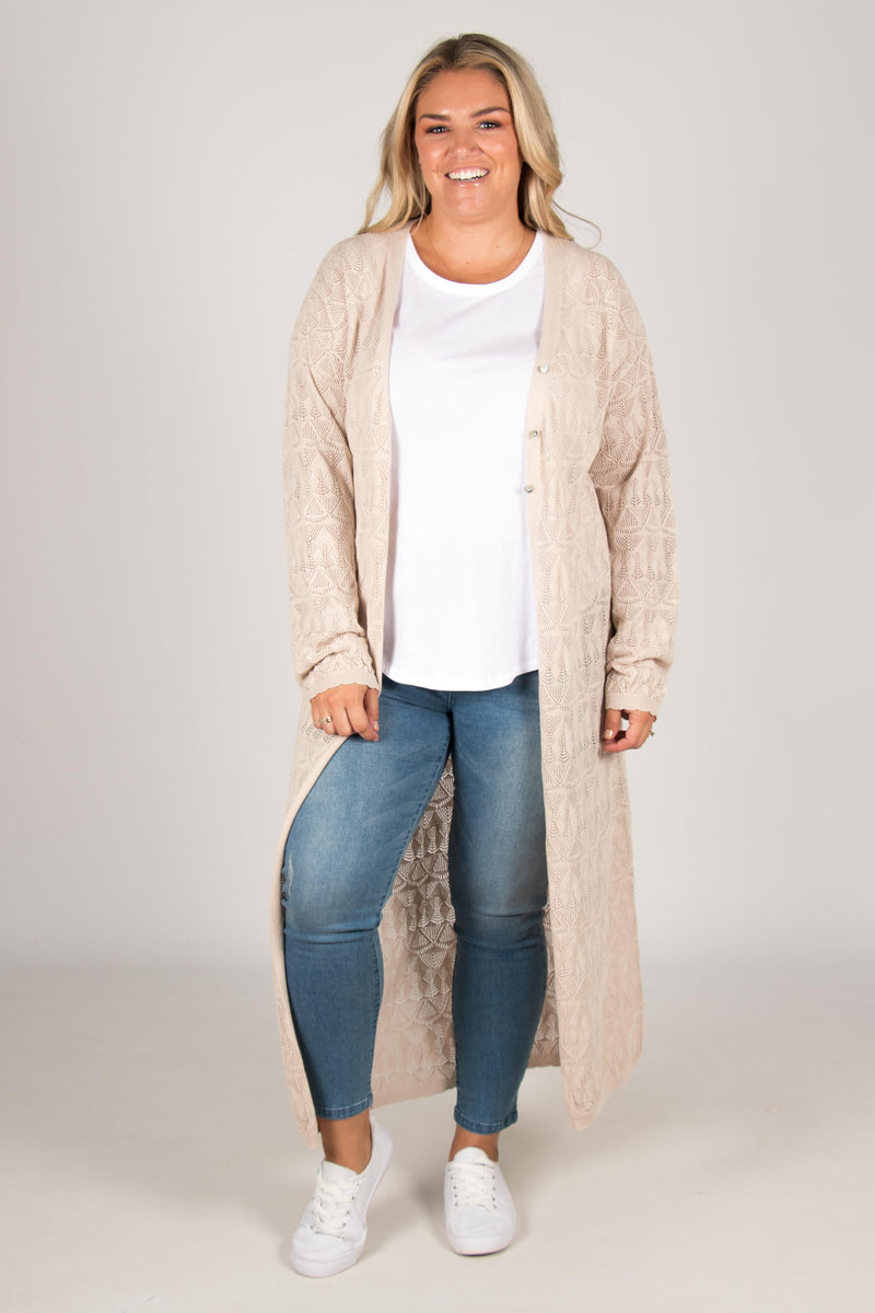 Adina Cardi in Natural