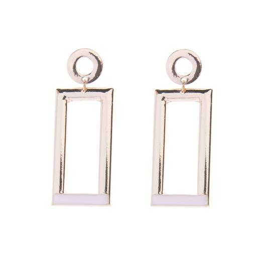 Dreamer Statement Earrings