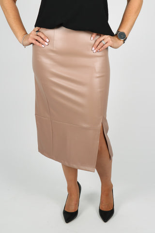 Chicago Skirt in Blush