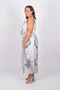 New Heights Maxi in Pastel Distinction