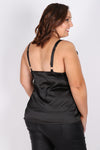 Andrea Singlet in Black