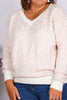 Kingsley Jumper in Pink