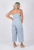 Milson Jumpsuit in Blue