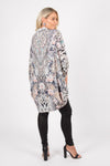 Limitless Cape in Wild Floral