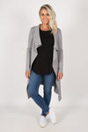 Julianna Cardi in Grey