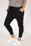Jade Pant in Black