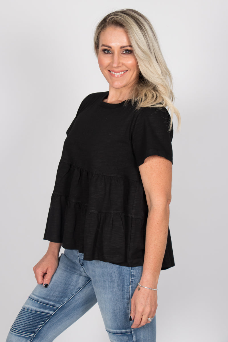 Ari Top in Black